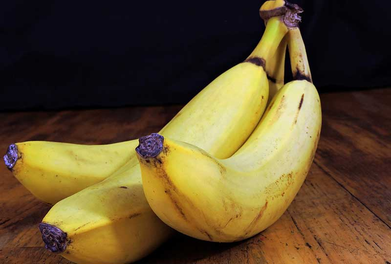 فوائد الموز للجهاز الهضمي