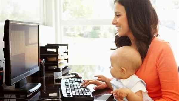 أهم مواقع العمل من المنزل الموثوق بها