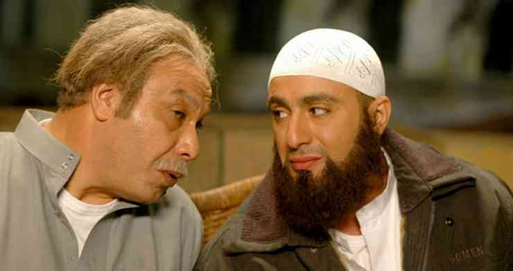 أفلام أحمد السقا - ابن القنصل