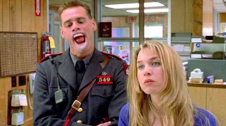 أفلام جيم كاري -Me, Myself and Irene