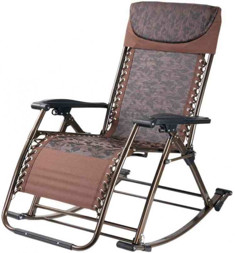 كرسي استرخاء قابل للتعديل