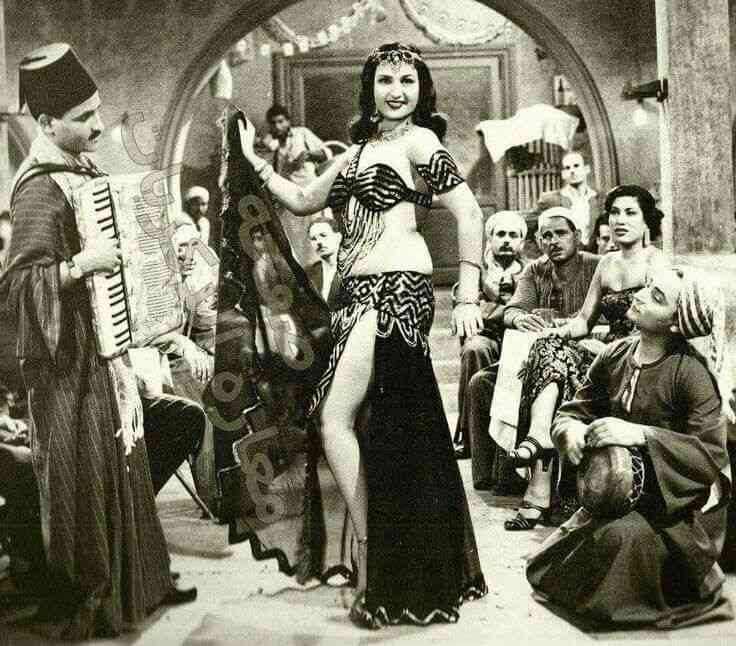 أفلام نعيمة عاكف