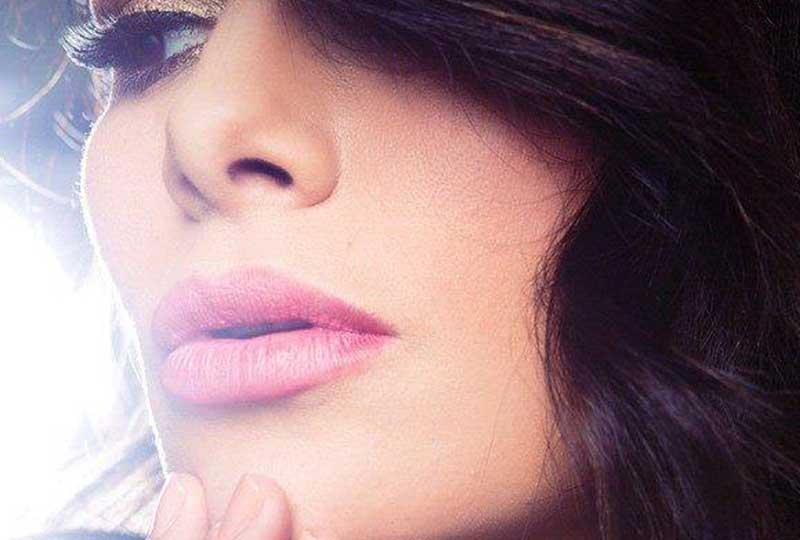 الممثلة الأردنية صبا مبارك