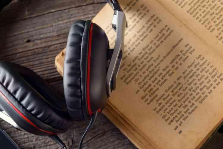 فائدة الكتب الصوتية