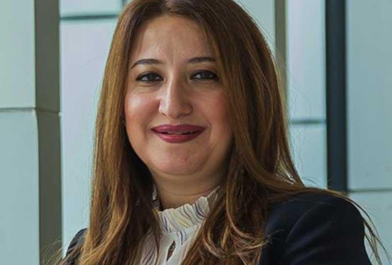 داليا الباز