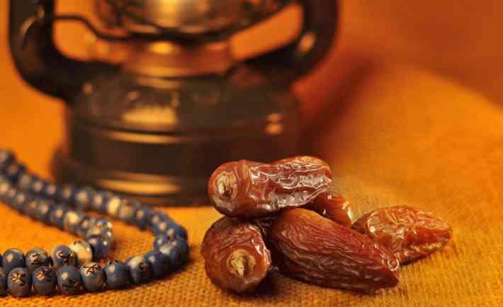 الإنتاجية في شهر رمضان