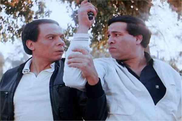 أفلام عادل إمام الأكشن - سلام يا صاحبي