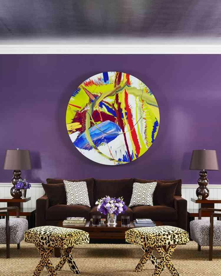 الموف الملكي Royal Purple