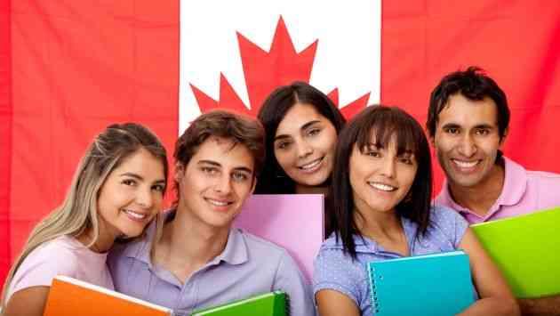 شروط الدراسة في كندا