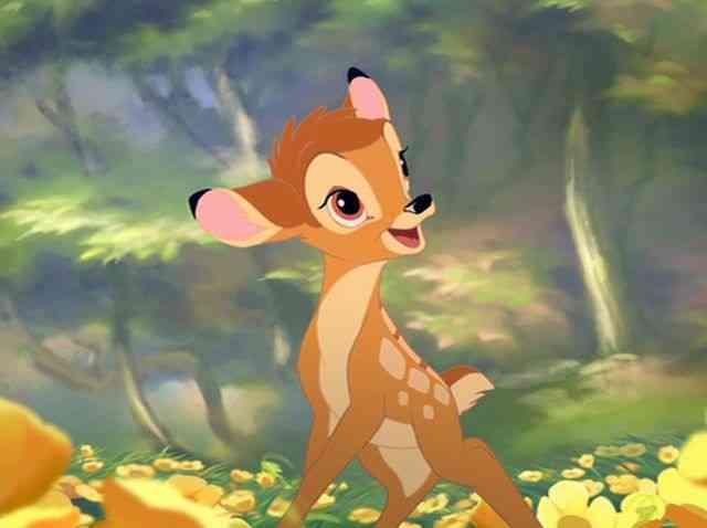 فيلم Bambi (1942)