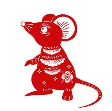 الأبراج الصينية برج الفأر