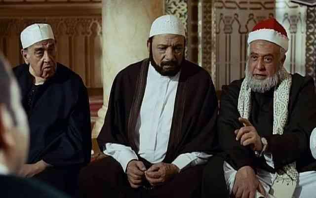 أفلام عادل إمام الجديدة - حسن ومرقص