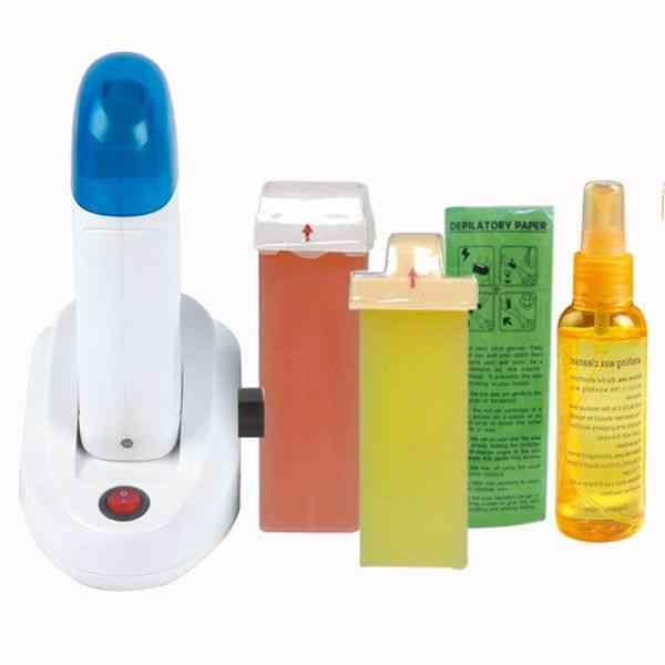 جهاز الشمع لإزالة الشعر كريستاز
