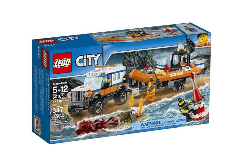 Response Unit LEGO