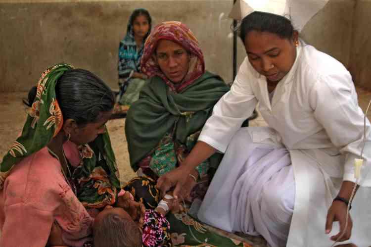 الأمم المتحدة للمرأة العمل في القطاع الخاص