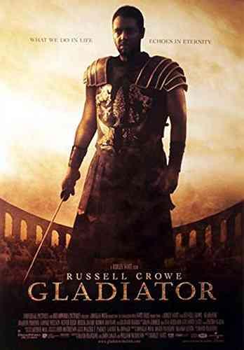 فيلم Gladiator