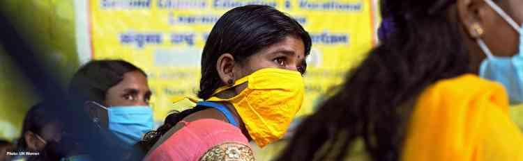 التبرع للهند لمواجهة كورونا