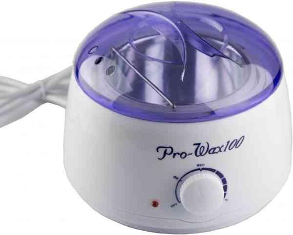 جهاز الشمع لإزالة الشعر برو واكس