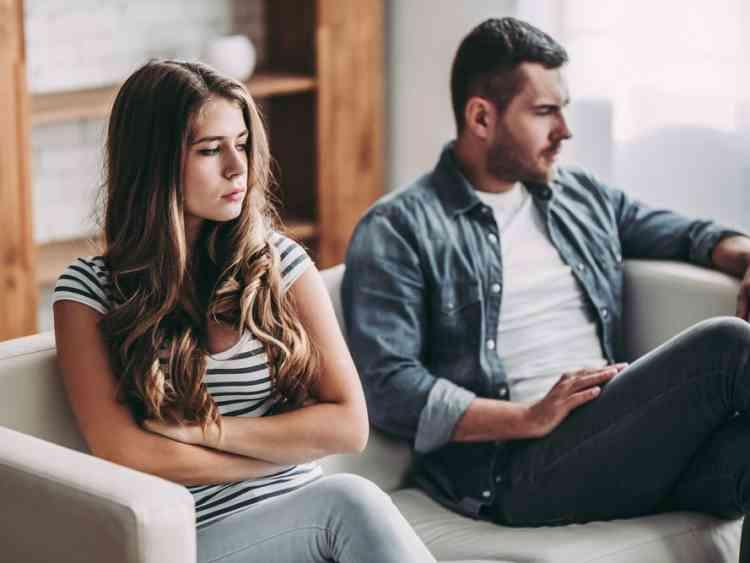 كيف تخبر شريكك أنك ترغب في الطلاق