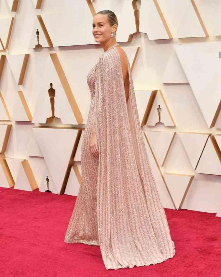 أوسكار 2020 Brie Larson