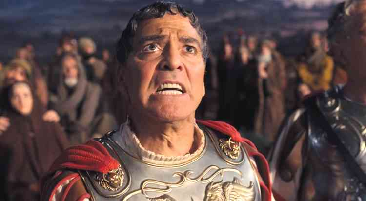 فيلم Hail, Caesar (2016)