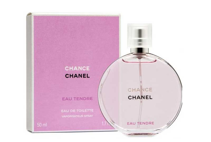 Chance Chanel Eau De Parfum Spray- عطر شانيل شانس