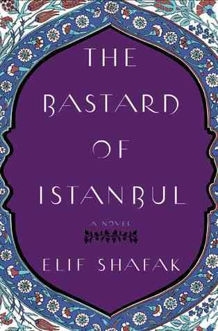 رواية لقيطة إسطنبول