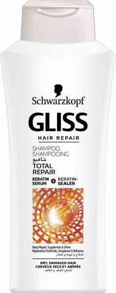 لعلاج تساقط الشعر