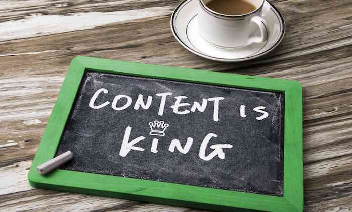 ما هي تحديات التسويق بالمحتوى؟