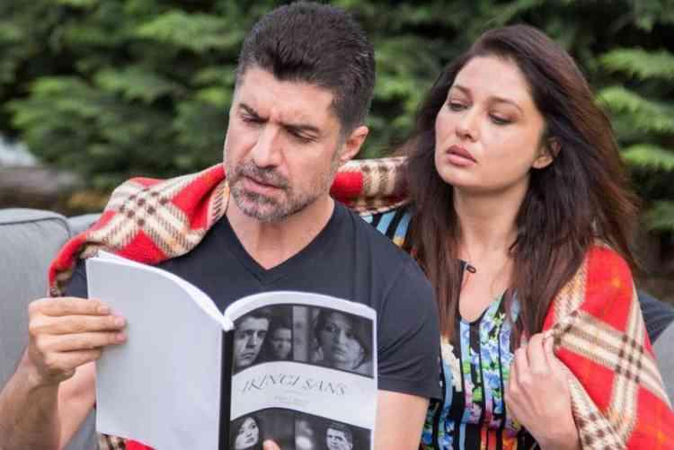 أفلام تركية - فيلم فرصة ثانية