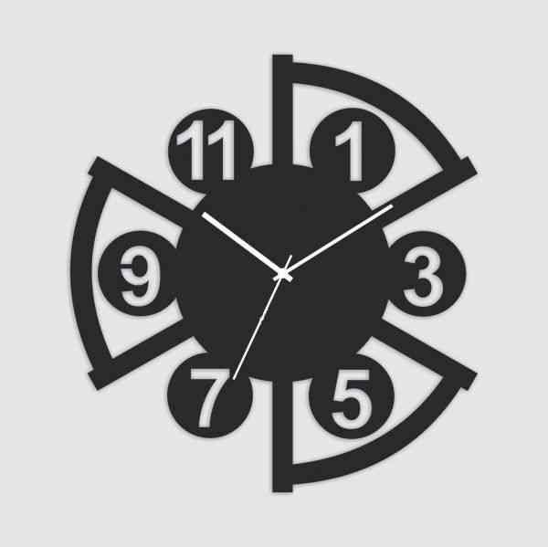 ديكورات مكاتب  ساعات حائط