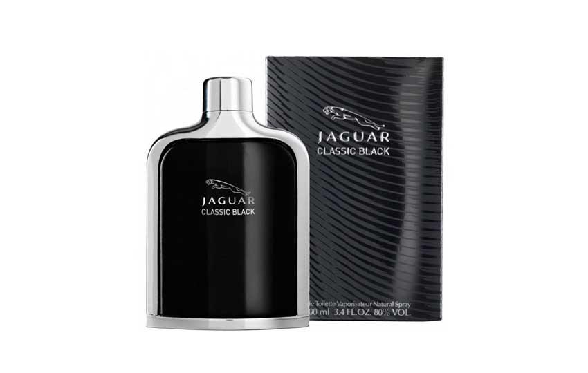 أفضل العطور الرجالية - Jaguar