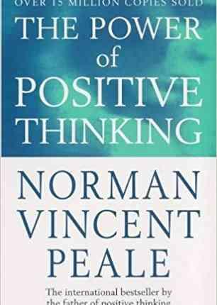 كتب تنمية بشرية كتاب The Power of Positive Thinking