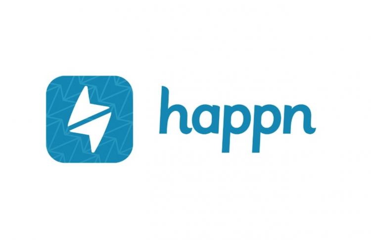 تطبيقات للتعارف Happn