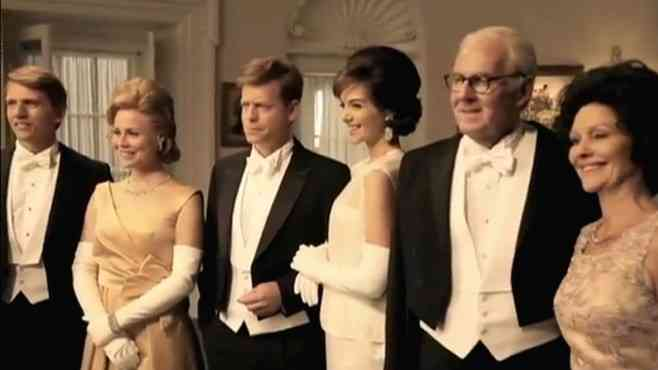مسلسل The Kennedys