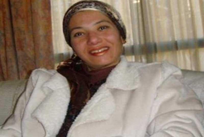 ياسمين صلاح الدين وزيرة البيئة