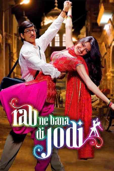 فيلم Rab Ne Bana Di Jodi