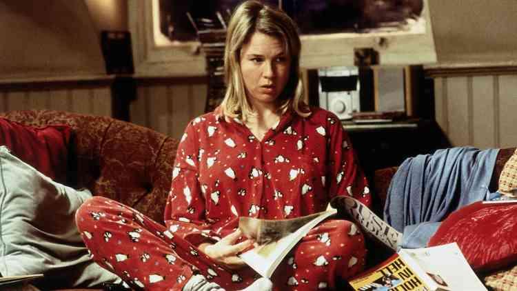 فيلم Bridget Jones's diary (2001)