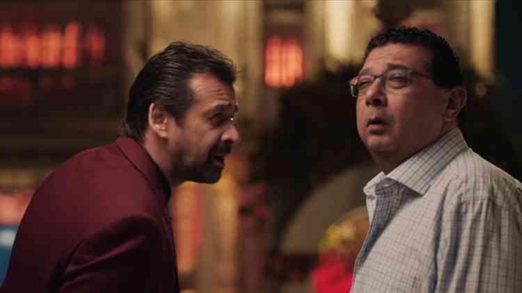 أفضل أفلام عربي جديدة - نادي الرجال السري