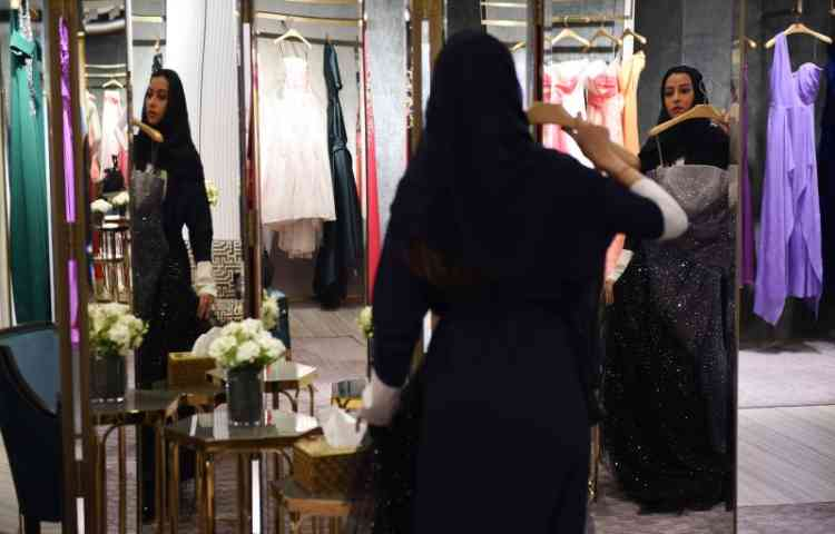 أسبوع الموضة العربي في الرياض