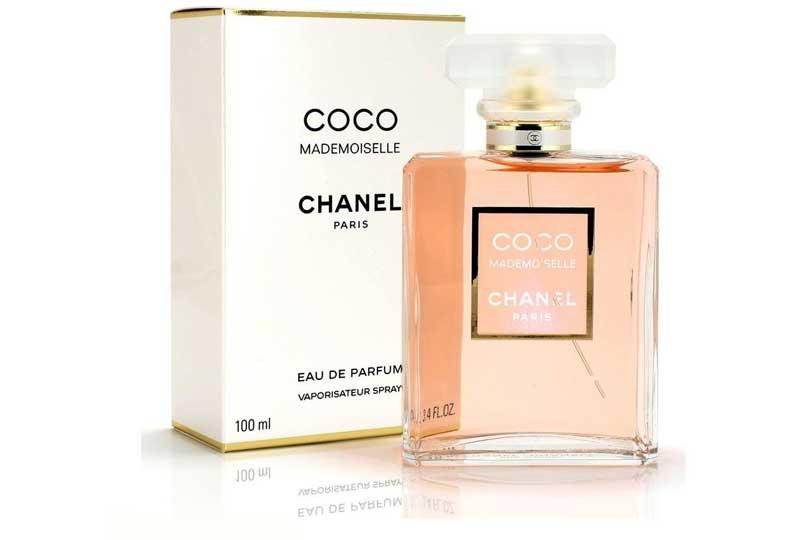 eba9c8cb7 12- Chanel coco mademoiselle eau de parfum- عطر كوكو مودموزيل شانيل