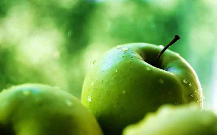 رجيم التفاح لمدة 3 أيام