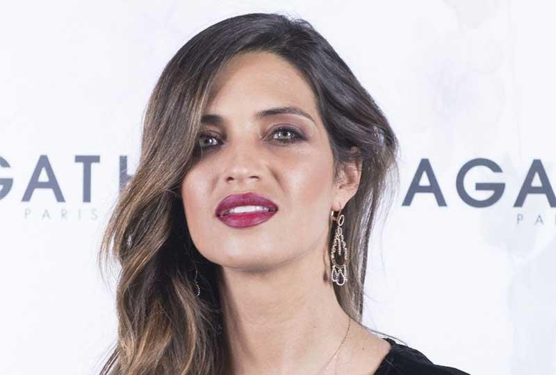 الإسبانية سارا كاربونيرو