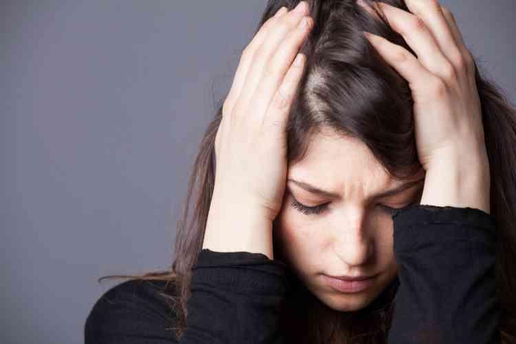 أعراض تنميل الرأس