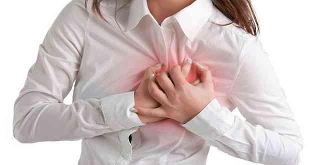 أسباب ألم الثدي