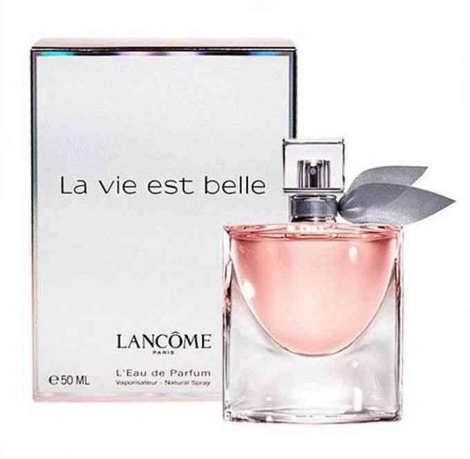 La vie est belle by Lancôme - عطور فرنسية