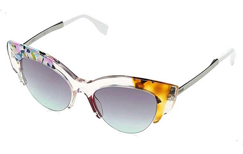 نظارة شمس كات أي من فندي
