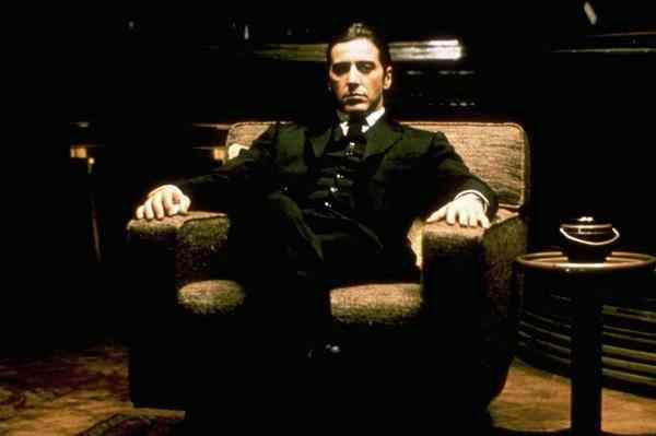 دروس بيزنس من فيلم The Godfather