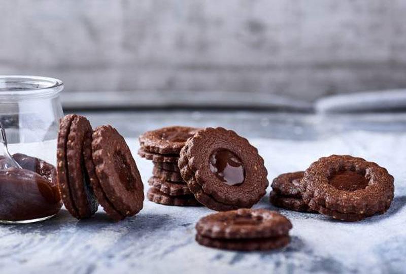 وصفة السابليه بالشوكولاتة