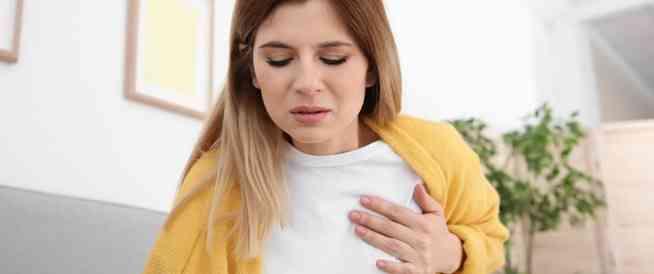 أعراض الجلطة وعلاجها